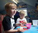 Teddy Bears Nursery School - preschool care for 3 months to 5 year olds in Portsmouth