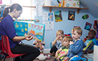 Teddy Bears Nursery - offering a very high standard in care and education.