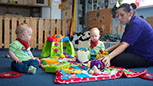 Teddy Bears Nursery - provides a great service to all mums and dads