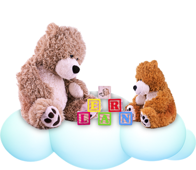 Teddy Bears Nursery - High quality child care in Portsmouth. Providing the perfect start in life for your children.