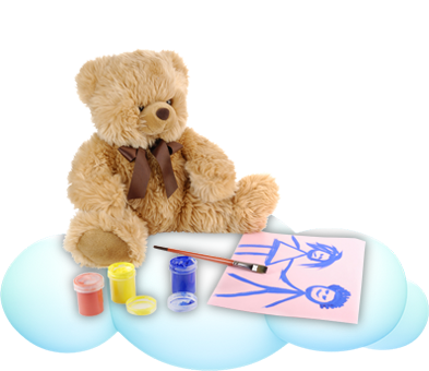 Teddy Bears Nursery - High quality child care in Portsmouth. The sky's the limit for your child's education.